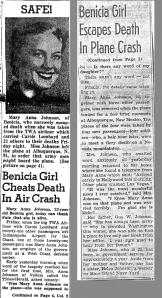 Benecia-girl