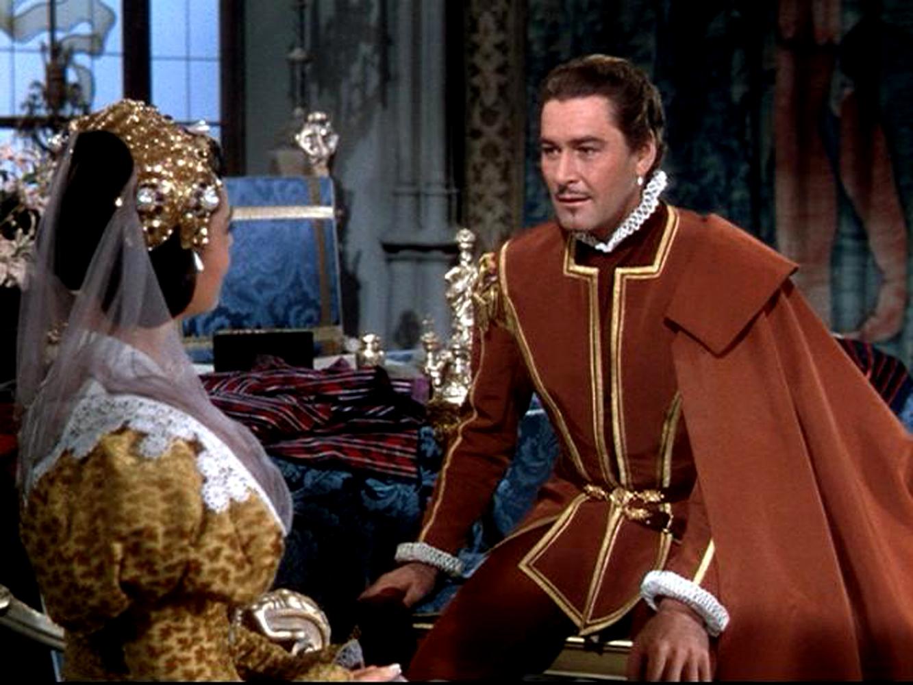 Errol Flynn Don Juan Robert Matzen