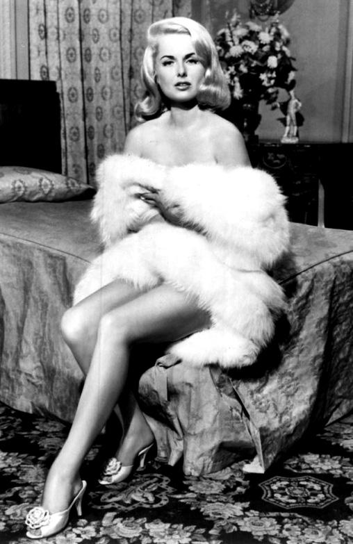 Martha Hyer actress | Robert Matzen
