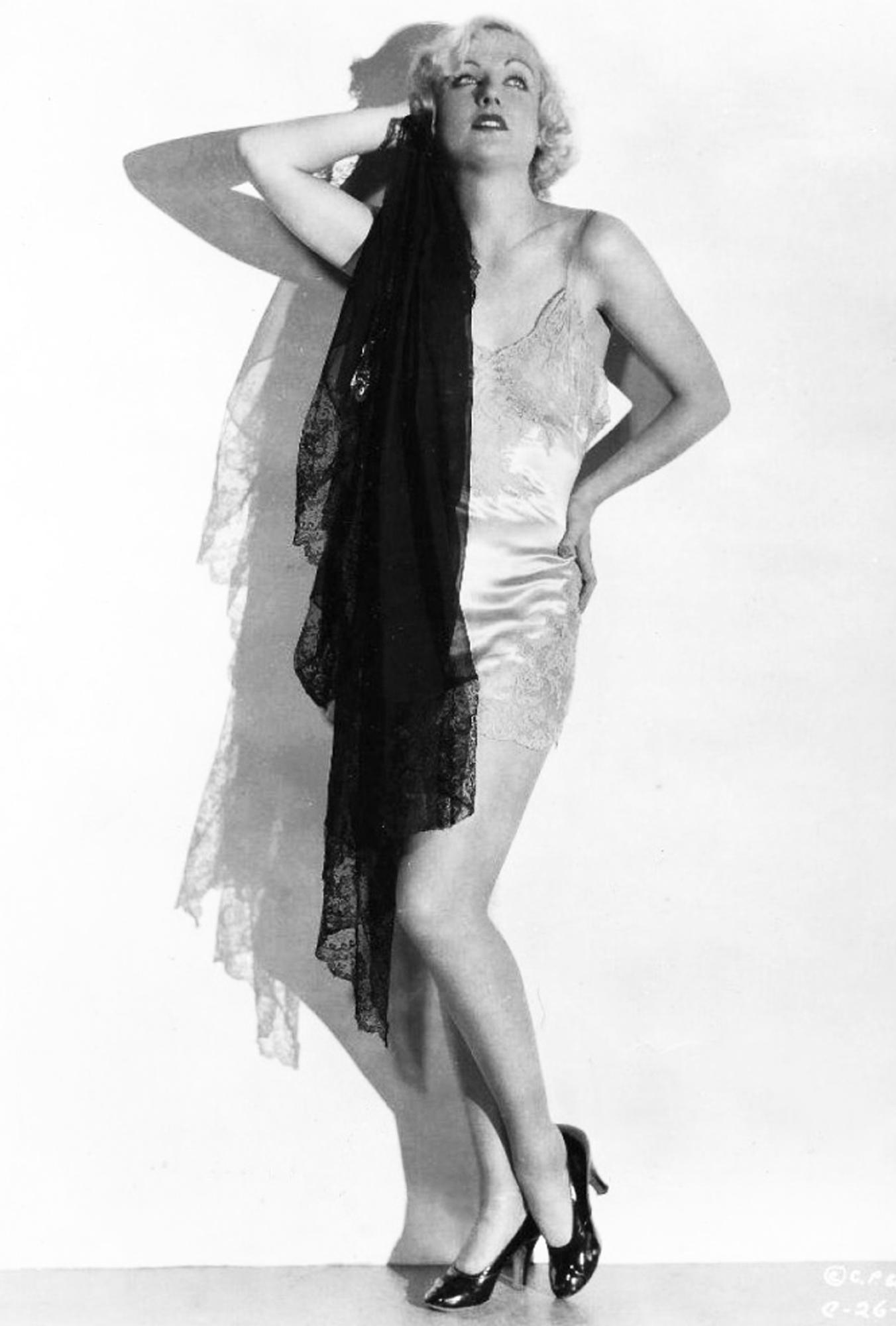 Carole lombard nude Nude Photos 65