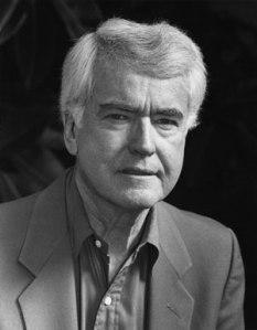 Rudy Behlmer