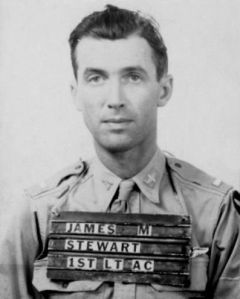Mission: Jimmy Stewart and the Eighth Air Force by Robert Matzen