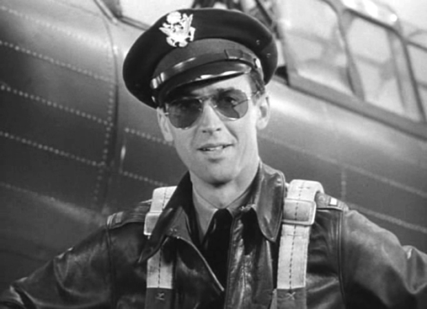 Mission: Jimmy Stewart and the Fight for Europe by Robert Matzen