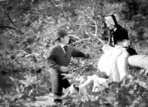 Errol & Olivia by Robert Matzen