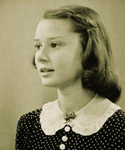 Dutch Girl: Audrey Hepburn and World War II by Robert Matzen
